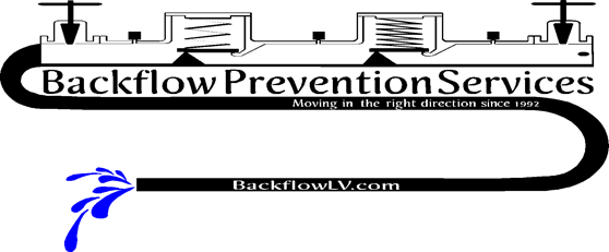 Backflow Prevention Services Inc